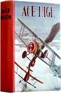 Ace High by W.E. Johns