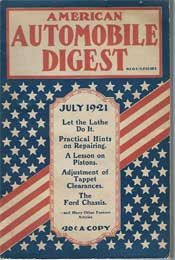 American Automobile Digest