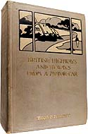 British Highways and Byways from a Motor-Car by Thomas D. Murphy