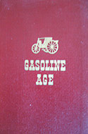 Development of the Automobile and Gasoline Engine in Michigan by J.P. Edmonds