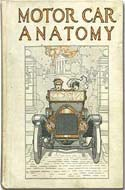 Motor Car Anatomy by Franklin Pierce