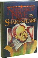 On Shakespeare by Northrop Frye