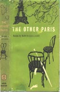 The Other Paris by Mavis Gallant