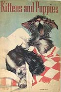 Kittens and Puppies illustrated by Bertha Boyd