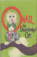 Omar the Discontented Cat by Ethel Clere Chamberlin