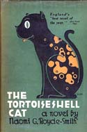 The Tortoiseshell Cat by Naomi G. Royde-Smith