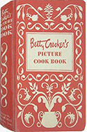 Betty Crocker's Picture Cook Book by Betty Crocker Kitchens