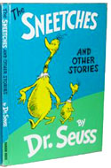 The Sneetches and Other Stories First Edition, First Printing by Dr. Seuss