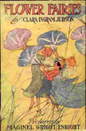 Flower Fairies by Clara Ingram Judson