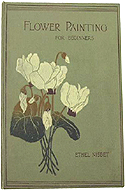 Flower Painting for Beginners: Vere Foster's Water-Colour Series by Ethel Nisbet