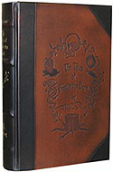 Collectible editions of Beedle the Bard by J.K. Rowling