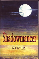 Shadowmancer by G.P. Taylor
