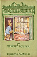 Ginger & Pickles by Beatrix Potter
