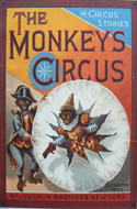 The Monkeys Circus from Wonders of the Circus