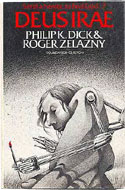 Deus Irae by Roger Zelazny & Philip K. Dick