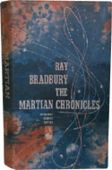 The Martian Chronicles from Ray Bradbury