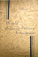 World Science Fiction Convention booklets which included a Bradbury signature from 1939.