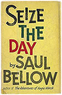 US first edition Seize the Day - Saul Bellow