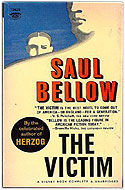 Paperback The Victim - Saul Bellow