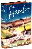 The Hamlet by William Faulkner