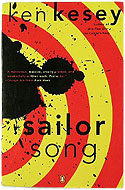 Paperback Sailor Song - Ken Kesey