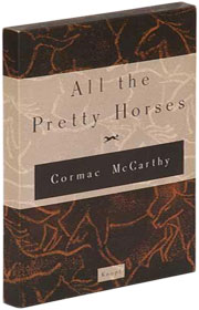 Collectible Cormac McCarthy