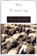 US first edition, first print The Crossing - Cormac McCarthy