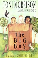 The Big Box - Toni Morrison w/ Slade Morrison