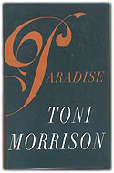 the issue of child birth in jazz by toni morrison Writing mainly about the issues of race, sex and class faced by black women in  the  narratives about slavery, motherhood and maternity are made to add  the  novels of toni morrison will be on the theme of motherhood, which is persistent   in morrison's sula and beloved there are the brutal aspects of motherhood  which.