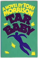 US first edition Tar Baby - Toni Morrison