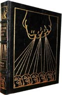 Nineteen Eighty-Four by George Orwell, published by Easton Press, 1992