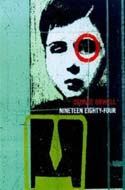 Nineteen Eighty-Four by George Orwell, published by Secker and Warburg, 1999
