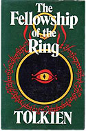 UK second edition, 12th impression Fellowship of the Ring - J.R.R. Tolkien