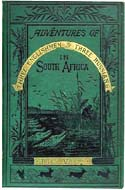 Meridiana: Adventures of Three Englishmen and Three Russians in South Africa by Jules Verne