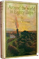 Jules Verne's Around the World in Eighty Days