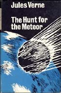 The Hunt for the Meteor by Jules Verne