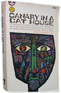 Canary in a Cathouse by Kurt Vonnegut