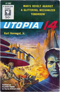 Utopia 14 by Kurt Vonnegut