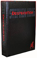 Deluxe edition of Stephen King's Desperation
