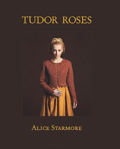 Tudor Roses by Alice Starmore