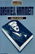 Dashiell Hammett by Julian Symons