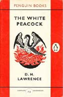 The White Peacock by D.H. Lawrence