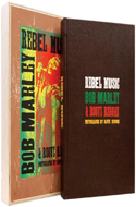 Rebel Music: Bob Marley and Reggae Roots by Kate Simon