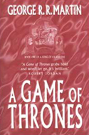 The Game of Thrones Series by George R.R. Martin