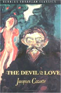 The Devil in Love by Jacques Cozotte