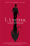 I Lucifer by Glen Duncan