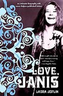 Love, Janis by Laura Joplin