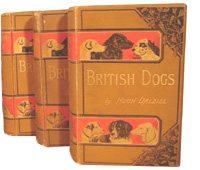 Hugh Dalziel's British Dogs