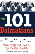 Download The hundred and one dalmatians book