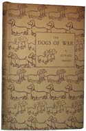 The Dogs of War by Edward Shanks